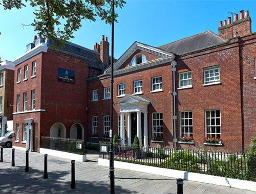 St Christopher Wren Hotel And Spa